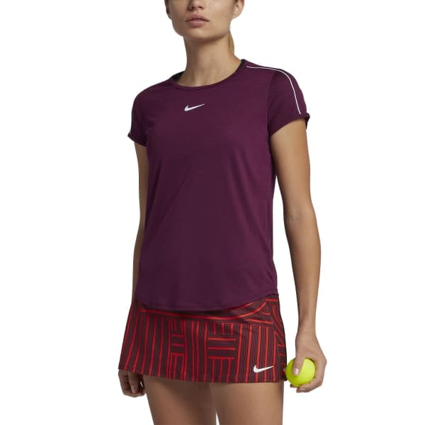 Футболка NikeCourt Dri-FIT