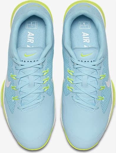 КРОССОВКИ NIKE WMNS AIR ZOOM ULTRA 400 SP17