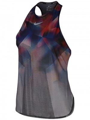 Майка Nike Court Dry Slam Tennis Tank