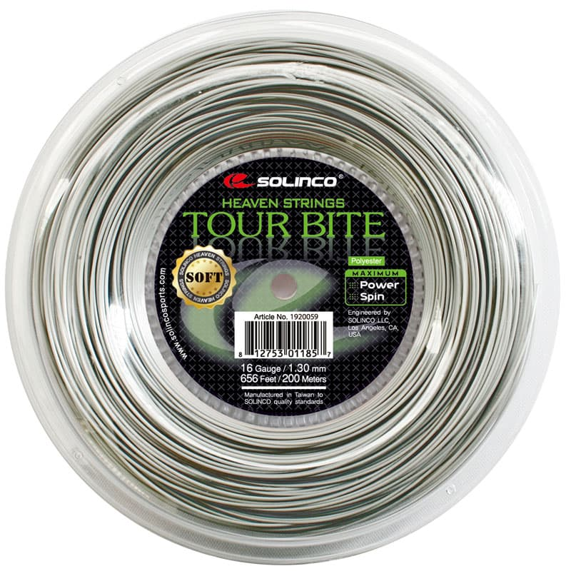 SOLINCIO TOUR BITE SOFT
