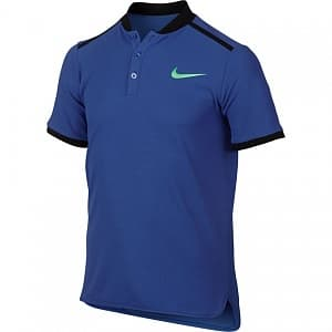 Поло детское NIKE BOYS ADVANTAGE TENNIS POLO SP2017