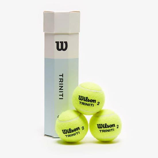 Wilson Triniti x 4