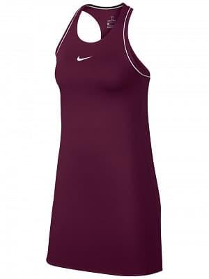 Теннисное платье NikeCourt Dri-FIT