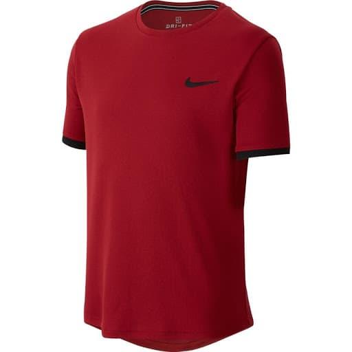 Футболка NikeCourt Dri-FIT