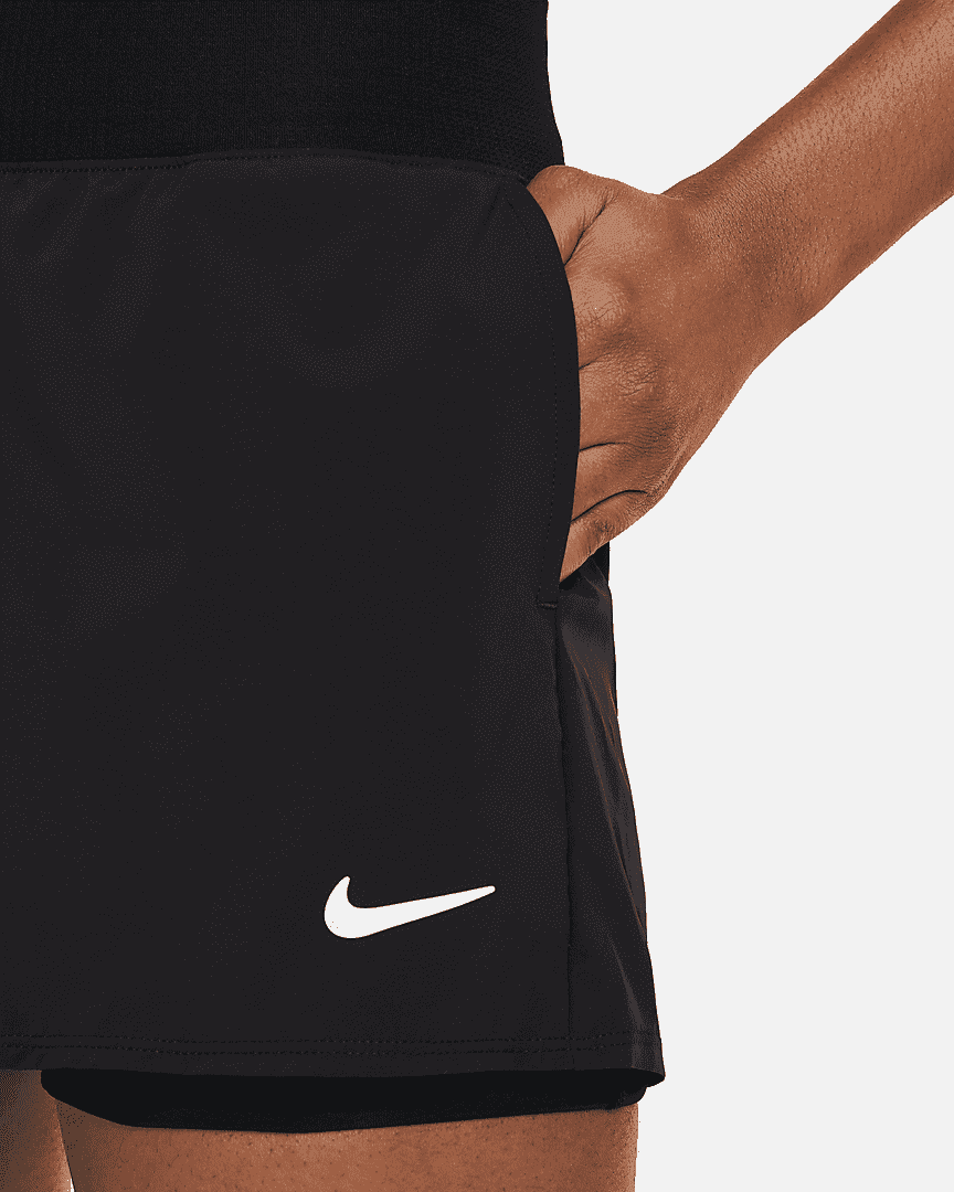 Шорты NikeCourt Dri-FIT Victory