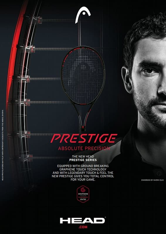 Graphene Touch Prestige MP