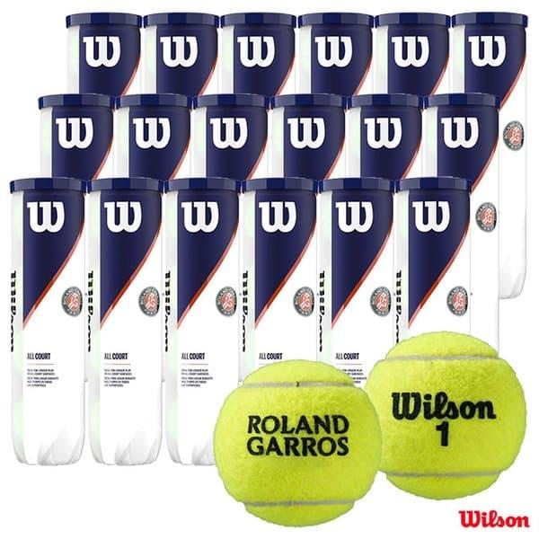 Wilson RG All Court х 72