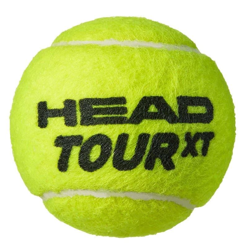 HEAD Tour XT x 3