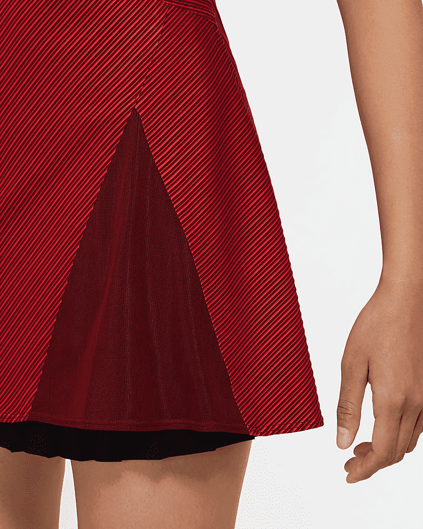 Платье Naomi Osaka