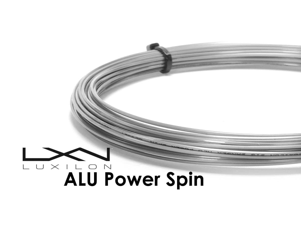 ALU POWER SPIN