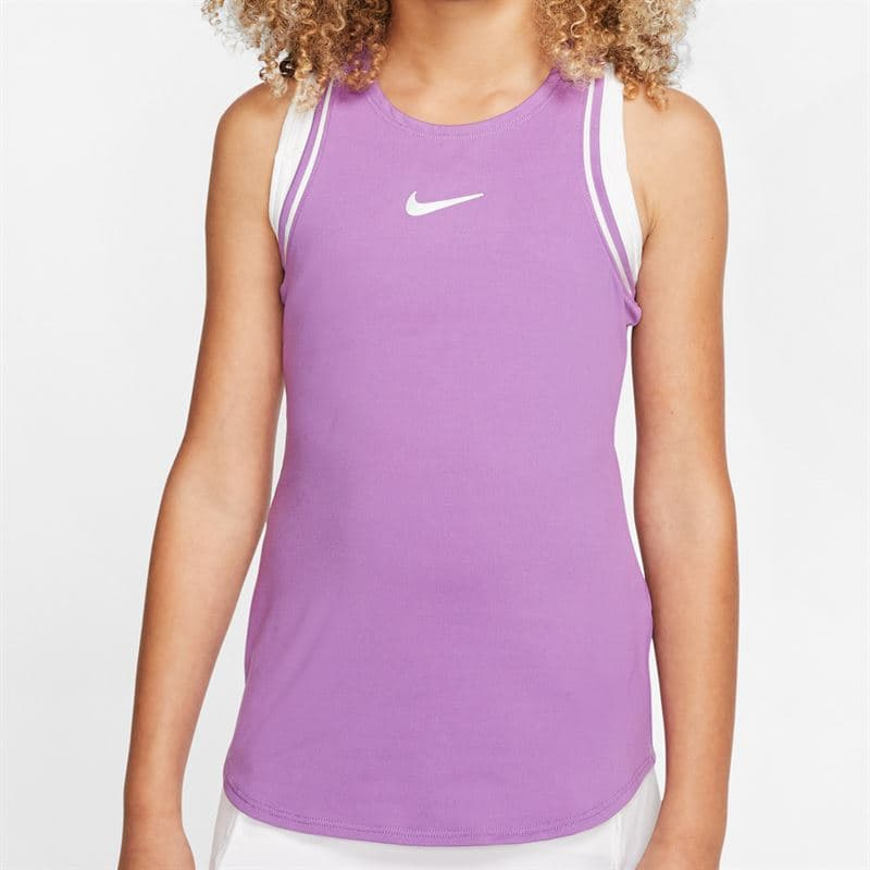 Майка NikeCourt Dri-FIT
